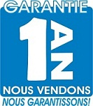 garantie 1 an delonghi france